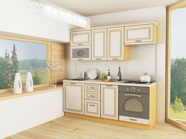 Кращий вибір - кухня від МебельОк - 2 - Реклама - Без Купюр