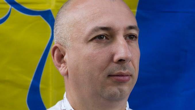 Кропивницький депутат зібрався в нардепи - 1 - Політика - Без Купюр