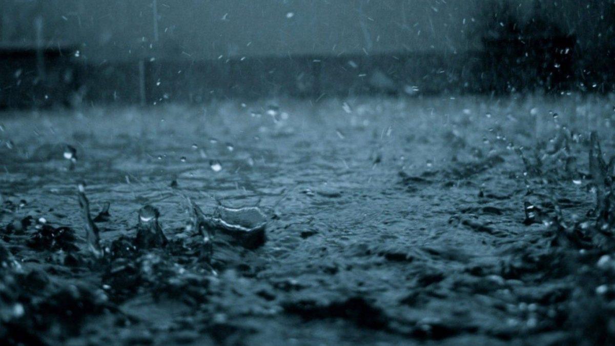 Без Купюр В неділю на Кіровоградщині очікуються зливи, місцями град Життя  Кіровоградщина зливи Атмосферні опади