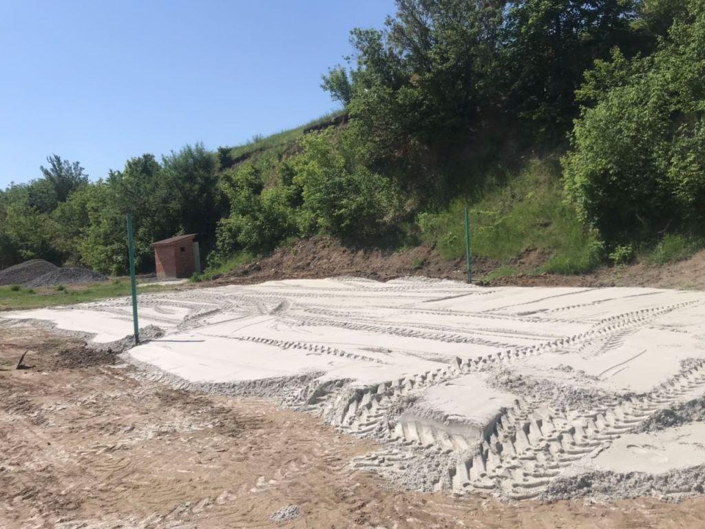 ОДА віддала в оренду Катеринівський пляж, там частково обмежили доступ до води - 11 - Життя - Без Купюр