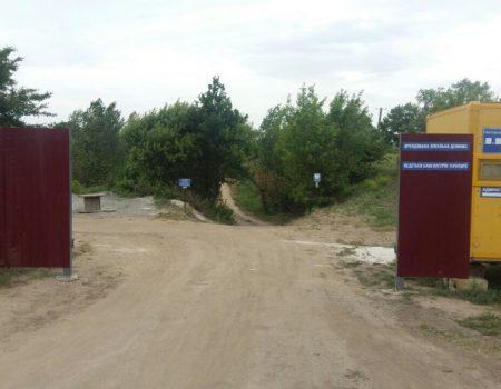 На Кіровоградщині поліцейські спіймали чоловіка, який демонтував колії заради металу