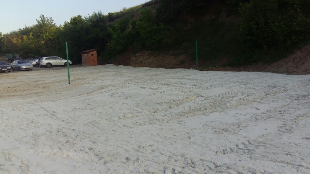 ОДА віддала в оренду Катеринівський пляж, там частково обмежили доступ до води - 15 - Життя - Без Купюр
