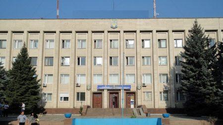 У міськраді представили нового начальника поліції Кропивницького