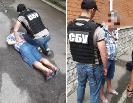Антикорупційний офіс про рейдерське захоплення агрофірми на Кіровоградщині
