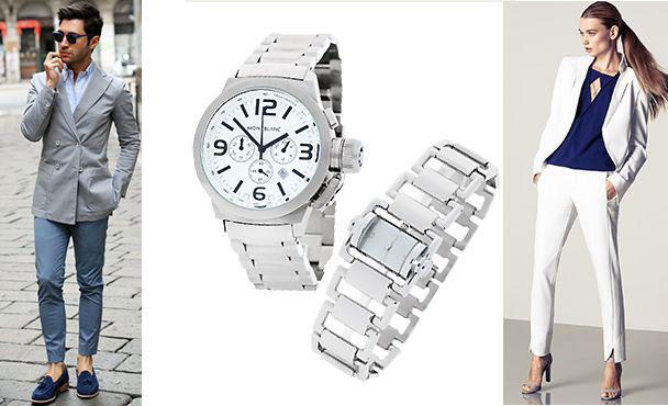 Як вибрати чоловічі швейцарські годинники? - 2 - Реклама - Без Купюр