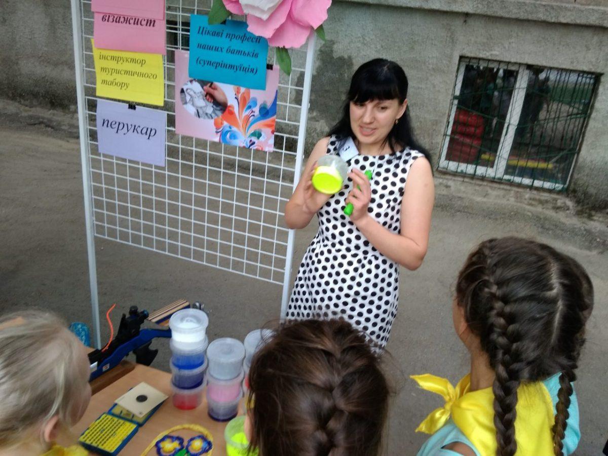 У кропивницькій школі влаштували професійний пеленг. ФОТО - 2 - Освіта - Без Купюр