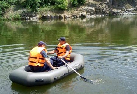 На Кіровоградщині потонули дідусь з онуком