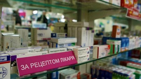 Аптечні мережі в кропивницьких лікарнях: хто на чому заробляє?