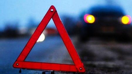 У Кропивницькому поскандалили водії тролейбуса та легковика