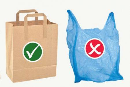 Кропивницький: у міськраді погодили проект рішення про заміну поліетиленових пакетів