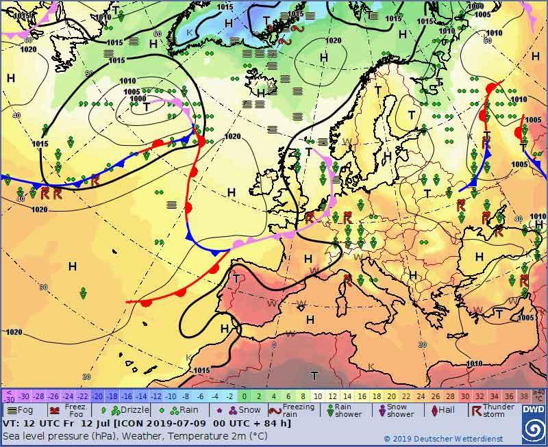 Без Купюр На найближчий тиждень на Кіровоградщині синоптики прогнозують зниження температури Погода  Кіровоградщина