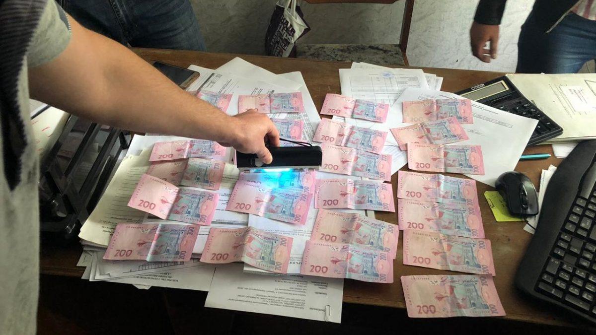 Заступника міського голови Гайворона викрито на отриманні хабаря. ФОТО - 1 - Корупція - Без Купюр