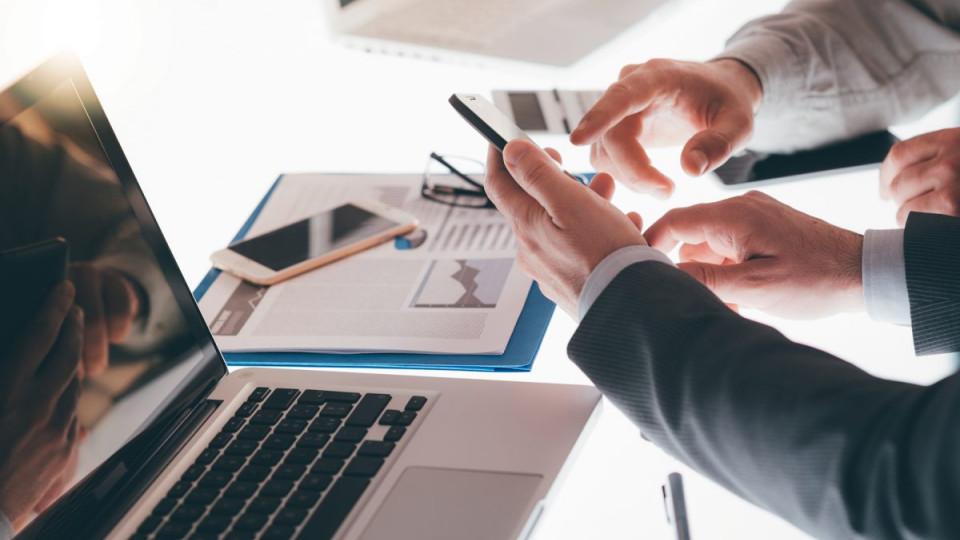 Зареєструвати ТОВ тепер можна буде онлайн - 1 - Бізнес - Без Купюр