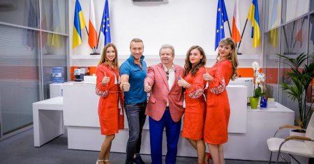 Нардеп від Кіровоградщини рушає у тур з Олегом Винником