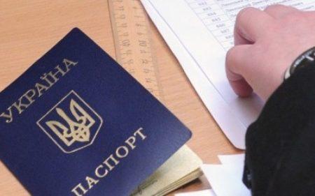 На Кіровоградщині на одній з дільниць проголосувало 12 чоловік без паспортів
