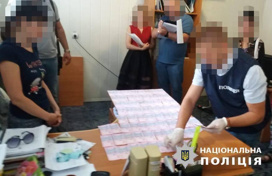 Посадовців Кіровоградської ОДА викрили у хабарництві. ДОПОВНЕНО - 1 - Кримінал - Без Купюр