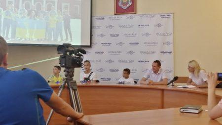 Спортсмени з Кропивницького вибороли перемогу у змаганнях в Бразилії