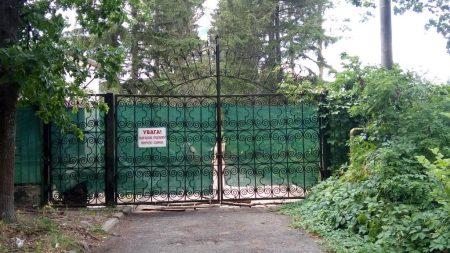 Будувати не можна заборонити: чи з'являться таун-хауси в районі лісопаркового масиву?