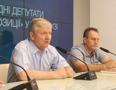Олексій Чалий: Кращою охорона здоров'я не стане без зрушень в економіці