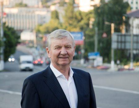 Олексій Чалий: В парламенті повинні бути не тільки політики й слуги олігархів…