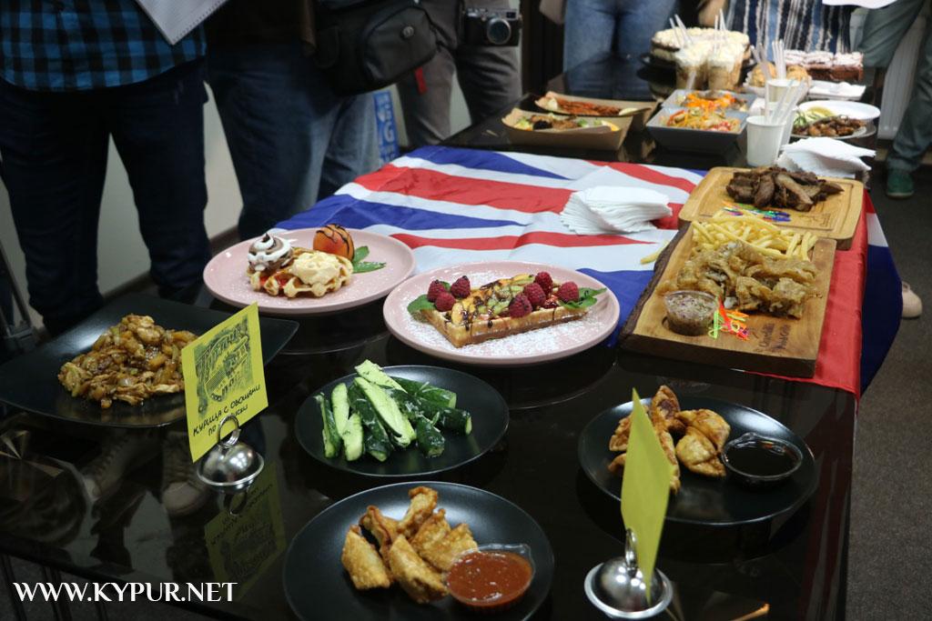 Чим кропивничан дивуватимуть на 4-ому фестивалі вуличної їжі? ФОТО - 4 - Події - Без Купюр