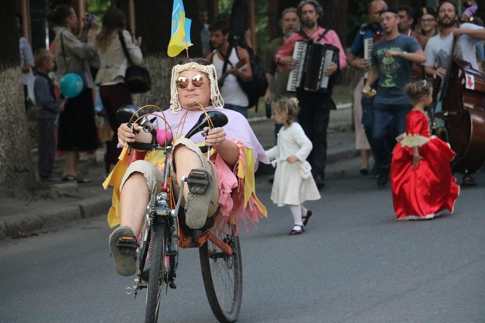 У Кропивницькому стартував мистецький фестиваль «Кропивницький». ФОТО - 2 - Події - Без Купюр