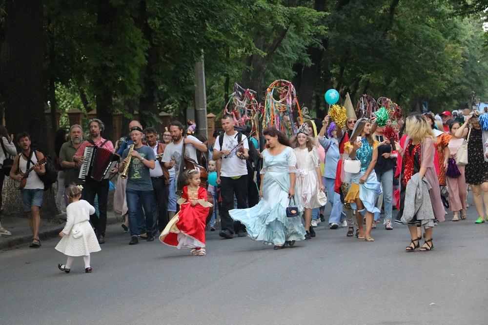 У Кропивницькому стартував мистецький фестиваль «Кропивницький». ФОТО - 1 - Події - Без Купюр