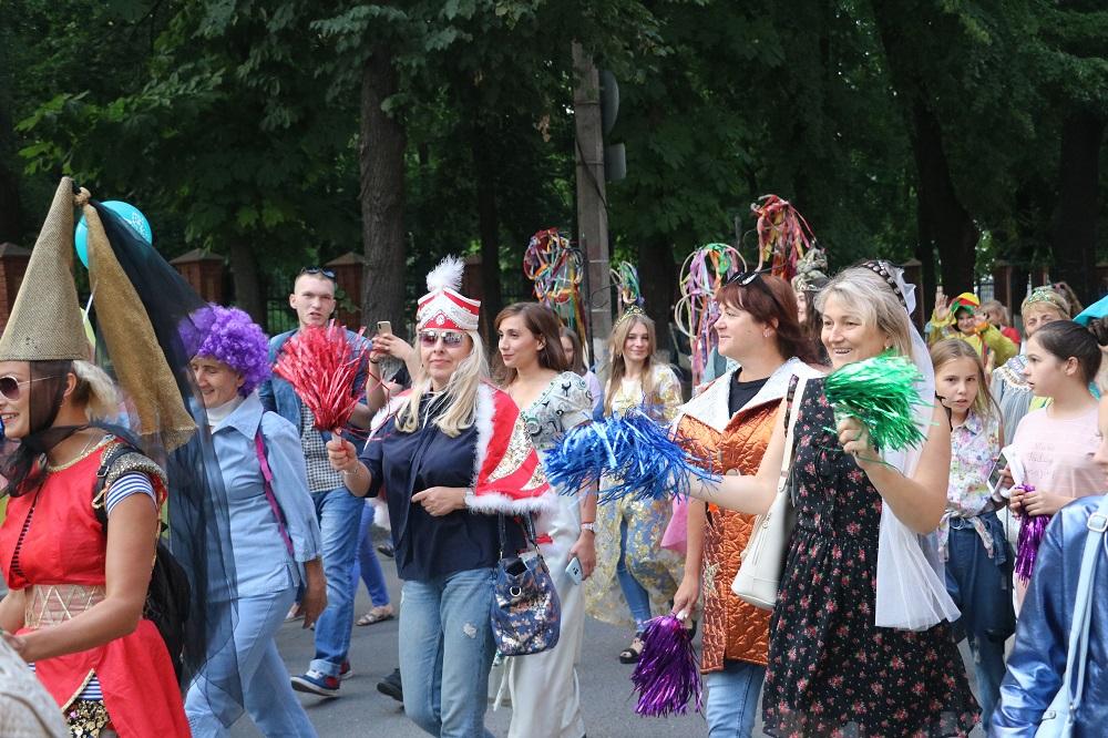 У Кропивницькому стартував мистецький фестиваль «Кропивницький». ФОТО - 3 - Події - Без Купюр