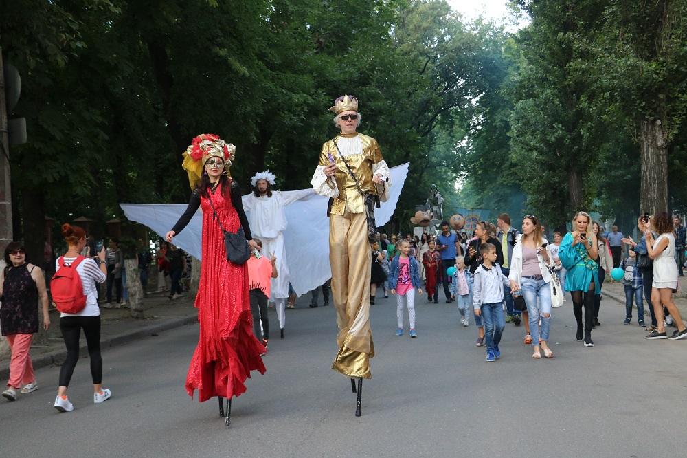 У Кропивницькому стартував мистецький фестиваль «Кропивницький». ФОТО - 4 - Події - Без Купюр
