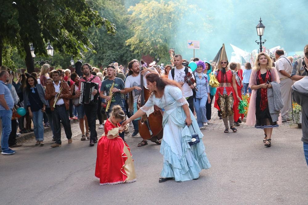 У Кропивницькому стартував мистецький фестиваль «Кропивницький». ФОТО - 5 - Події - Без Купюр