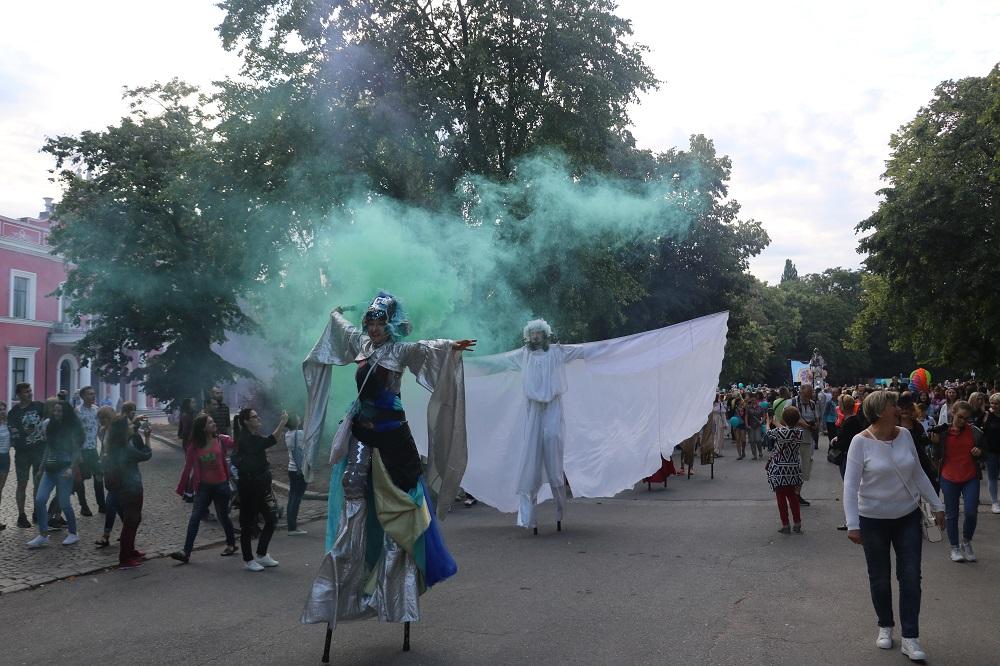 У Кропивницькому стартував мистецький фестиваль «Кропивницький». ФОТО - 7 - Події - Без Купюр