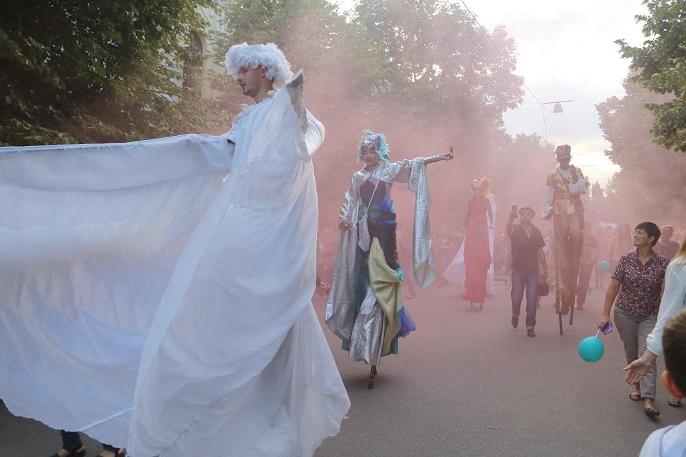 У Кропивницькому стартував мистецький фестиваль «Кропивницький». ФОТО - 8 - Події - Без Купюр