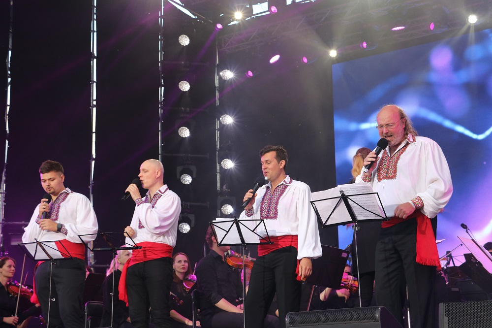 У Кропивницькому стартував мистецький фестиваль «Кропивницький». ФОТО - 13 - Події - Без Купюр