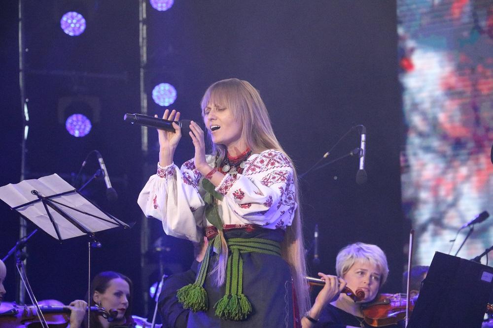 У Кропивницькому стартував мистецький фестиваль «Кропивницький». ФОТО - 14 - Події - Без Купюр