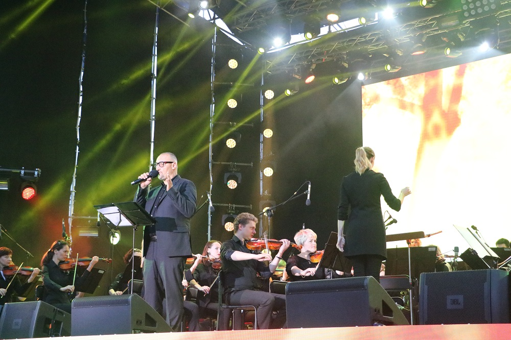 У Кропивницькому стартував мистецький фестиваль «Кропивницький». ФОТО - 16 - Події - Без Купюр