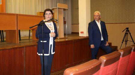 Вже третій член Уряду у відпустці приїхав на Кіровоградщину з агітацією