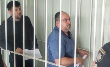 У Кропивницькому апеляційний суд відправив за грати підозрюваних у рейдерстві