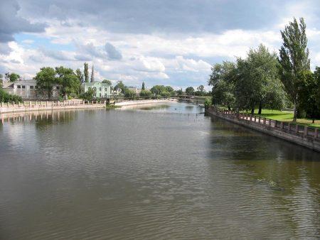 """Екоінспекція вимагає від """"Дніпро-Кіровоград"""" мільйон гривень за забруднення річок"""