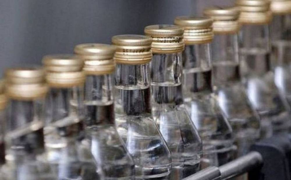 Прокуратура Кіровоградщини затвердила обвинувальний акт проти чоловіка, який незаконно збував алкоголь - 1 - Кримінал - Без Купюр