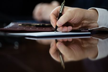 Президент України звільнив десятьох голів РДА Кіровоградської області