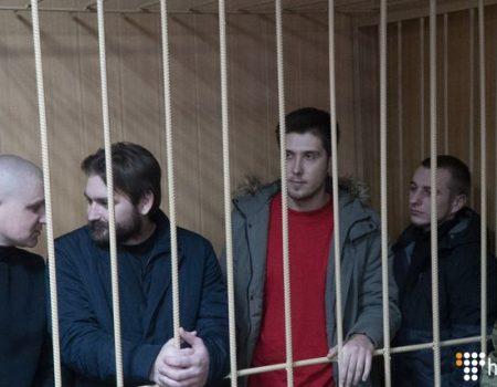 Домовленості про повернення українських моряків вже практично досягнуто — омбудсменка
