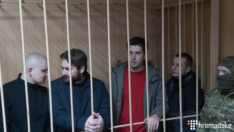 Домовленості про повернення українських моряків вже практично досягнуто — омбудсменка - 1 - Україна сьогодні - Без Купюр