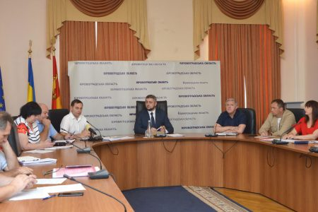 Кіровоградщині виділено 17 мільйонів гривень на інтернет та нові комп'ютери для шкіл