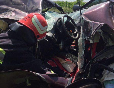 На Кіровоградщині дві людини загинули внаслідок пожеж у приватному секторі