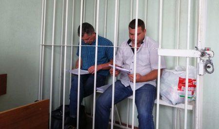 У Кропивницькому взяли під варту посадовця з Гайворона. ФОТО
