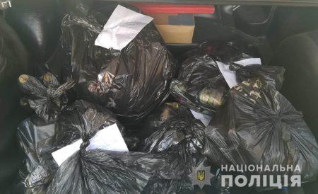 У Кропивницькому дільничні припинили торгівлю алкоголем сумнівного походження