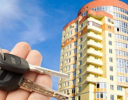 Як купити квартиру, а не витратити гроші на вітер: поради від юстиції