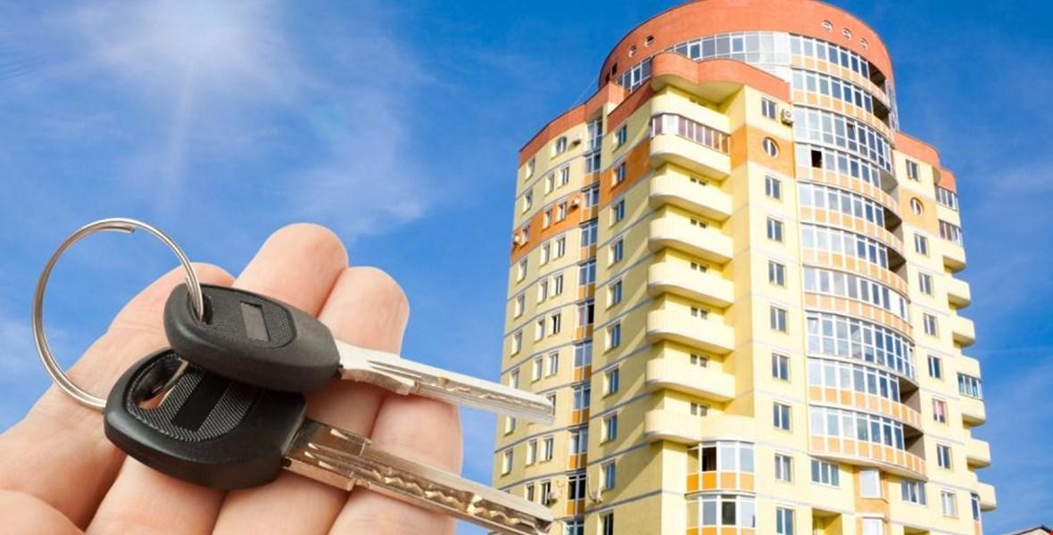Як купити квартиру, а не витратити гроші на вітер: поради від юстиції - 1 - Explainer - Без Купюр