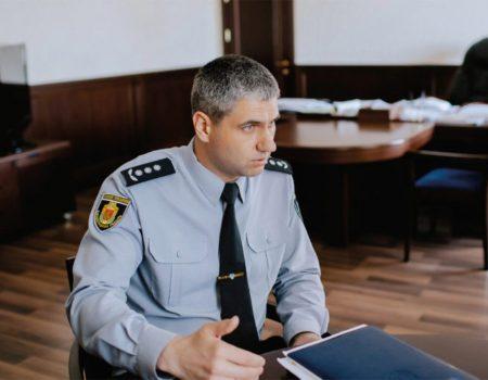 Роман Козьяков: Реформа МВС – це зміна філософії працівника поліції
