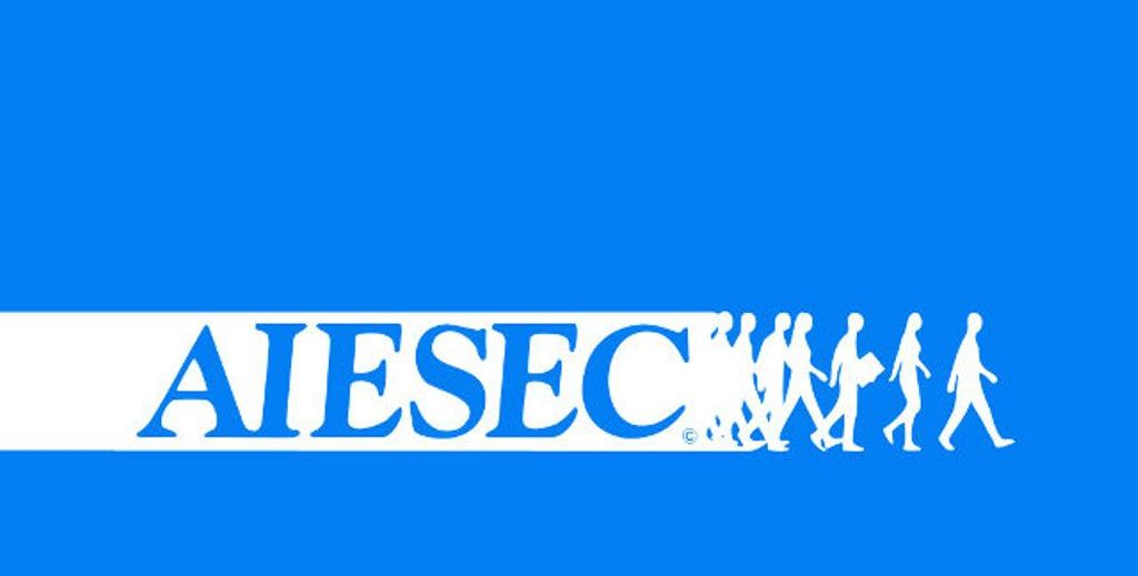 Без Купюр Молодіжна організація AIESEC проводить набір волонтерів Життя  молодь волонтери AIESEC